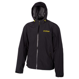 KLiM Stow Away Jacket - Black