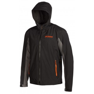 KLiM Stow Away Jacket - BlackX