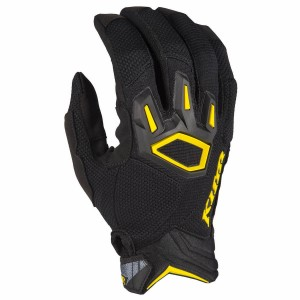KLiM Dakar Glove - Black