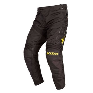 KLiM Dakar In The Boot Pant - BlackV.2
