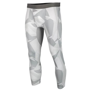 KLiM Aggressor Cool -1.0 Pant - Light Gray Camo