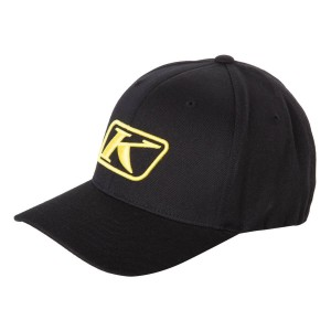 KLiM Rider Hat - Black