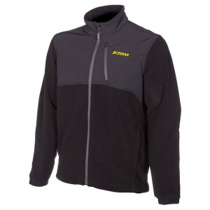 KLiM Everest Jacket - Black