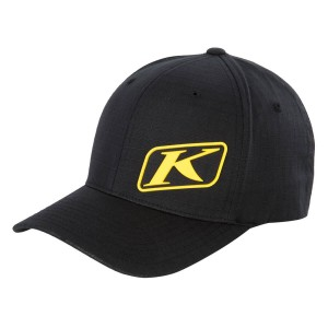 KLiM K Corp Hat - Black