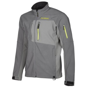 KLiM Inversion Jacket - Gray