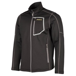 KLiM Inferno Jacket - Black