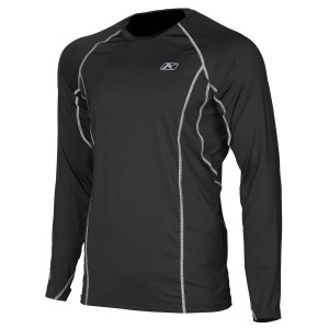KLiM Aggressor Shirt 1.0 - Black