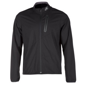 KLiM Zephyr Wind Shirt - Black