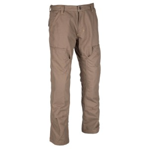 KLiM Outrider Pant - Dark Brown