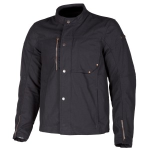 KLiM Drifter Jacket - Black