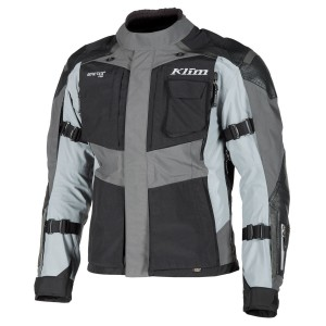 KLiM Kodiak Jacket - Gray