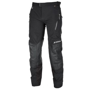 KLiM Kodiak Pant - Black