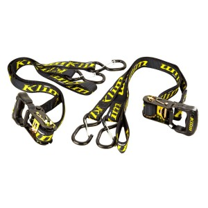 KLiM Deluxe Ratchet Tie Down