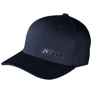 KLiM Stealth Hat Flex Fit - Black