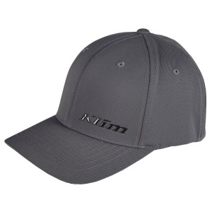 KLiM Stealth Hat Flex Fit - Dark Gray
