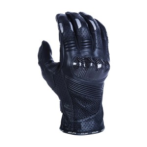 KLiM Induction Short Glove - Black