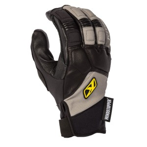 KLiM Inversion Pro Glove - Gray