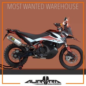 Aurora KTM 790 Rally kit