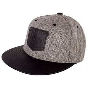 KLiM Trust Hat - Gray