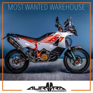 Aurora KTM 9×0 Rally kit