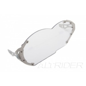 AltRider Clear Headlight Guard Kit for the BMW R1200GS