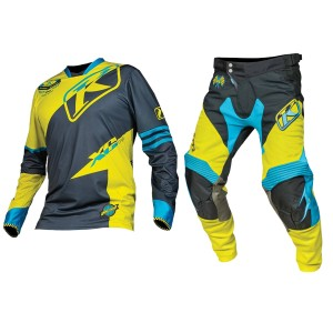 KLiM XC Jersey - Green Set (NON CURRENT)