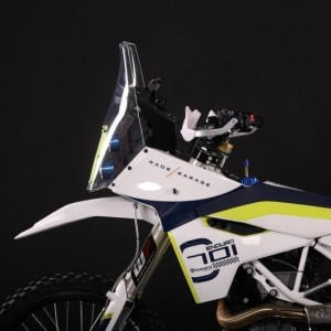Rade Garage Husqvarna 701 Fairing Kit