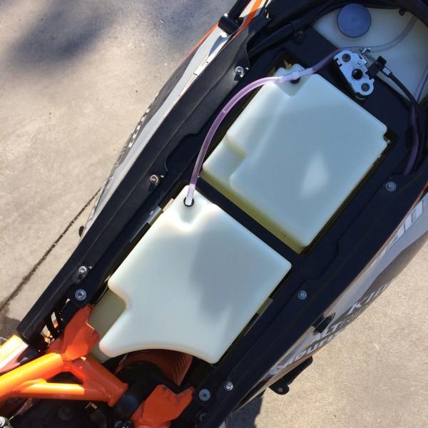 Rade Garage KTM 950/990 Adventure Under-Seat Tank