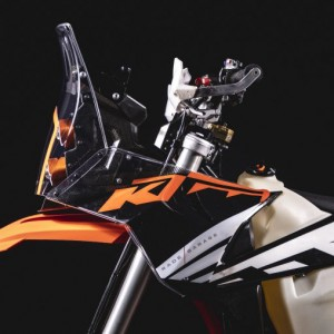 Rade Garage KTM EXC Rally Kit