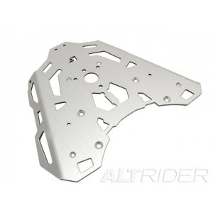 AltRider Rear Luggage Rack for the BMW R 1200 GS Water Cooled