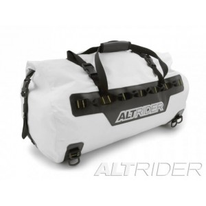AltRider SYNCH Large Dry Bag - White 38lt