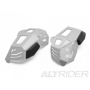 AltRider Cylinder Head Guards for the BMW R 1200 GS Water Cooled
