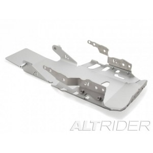AltRider Skid Plate for the BMW R 1200 GS Water Cooled
