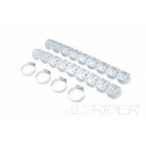 AltRider Universal Header Guards - Pair