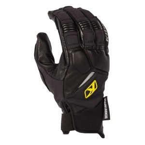 KLiM Inversion Pro Glove - Black