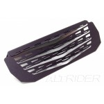 AltRider Oil Cooler Guard for BMW R1200GS - Black