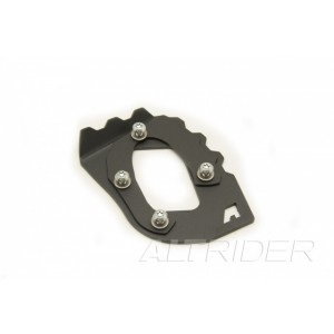 AltRider Side Stand Foot for BMW R1200GS - Black
