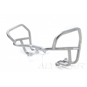 AltRider Crash Bars Yamaha Super Tenere XT1200Z -Silver