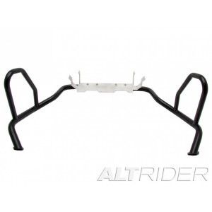 AltRider Upper Crash Bars BMW R 1200 GS Water Cooled (2013-2016) - Black
