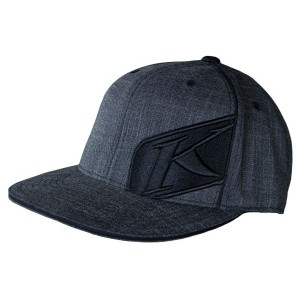 KLiM Slider Hat - Black